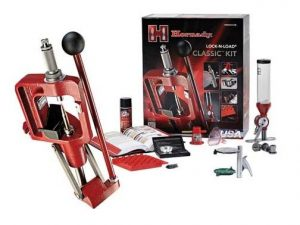 Hornady Lock-N-Load Classic Reloading Press Kit #085006 - Australian Tactical Precision