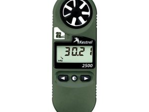 Kestrel 2500 Weather Tracker Meter (Anemometer)  #0825NVOLV - Australian Tactical Precision