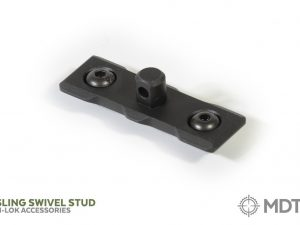 MDT Sling Swivel Stud M-LOK Adaptor #103212-BLK - Australian Tactical Precision
