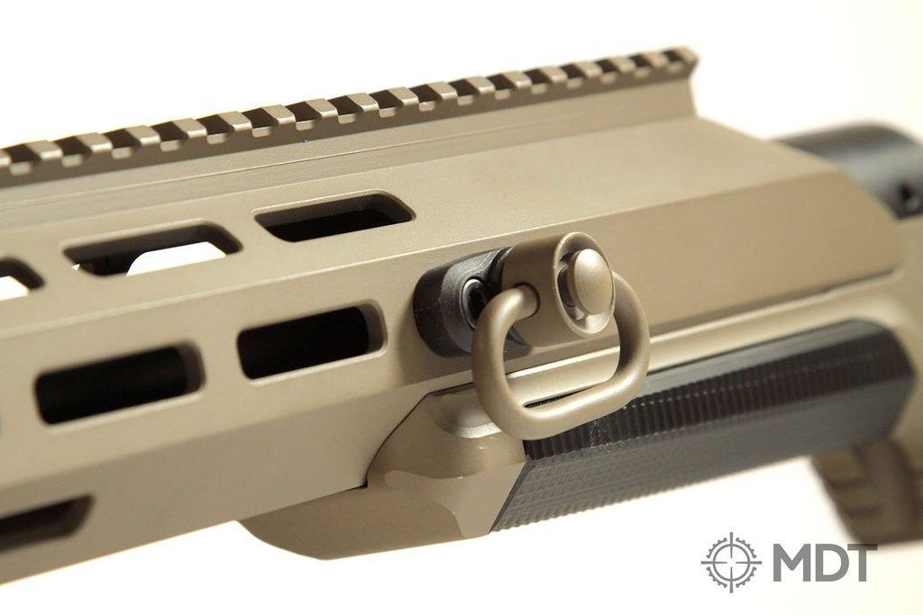 MDT QD (Flush Cup) Sling Mount for M-LOK Forends - Australian Tactical Precision