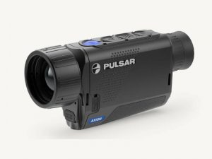 Pulsar Axion XM30S Thermal Imaging Camera Monocular with Video Recording and WiFi - Australian Tactical Precision