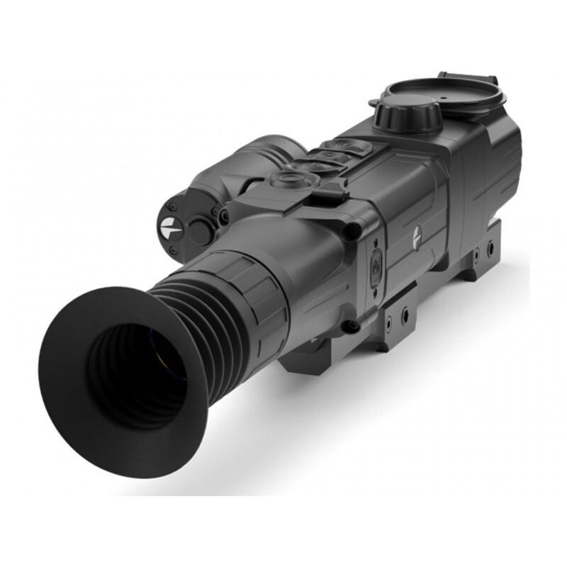 Pulsar Digisight Ultra N455 4.5-18x50 Digital Night Vision Rifle Scope - Australian Tactical Precision