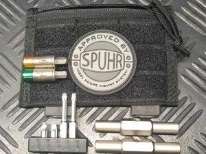 Spuhr Fix It Sticks Torque Limited Driver Kit with Pouch TQ-FISS - Australian Tactical Precision