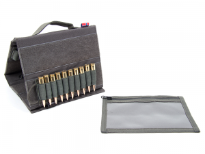 Ulfhednar PRS Ammunition Folder with Cartidge Holders #UH110 - Australian Tactical Precision
