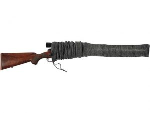 Allen Silicon Treated Rust Inhibitor Oversized Gun Sock for Rifles with Scopes 13105 - Australian Tactical Precision