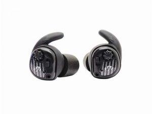 Walker's Silencer In the Ear Electronic Ear Buds/Ear Muffs #GWP-SLCR - Australian Tactical Precision
