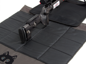 Ulfhednar Roll Up PRS Shooting Mat #UH020 - Australian Tactical Precision