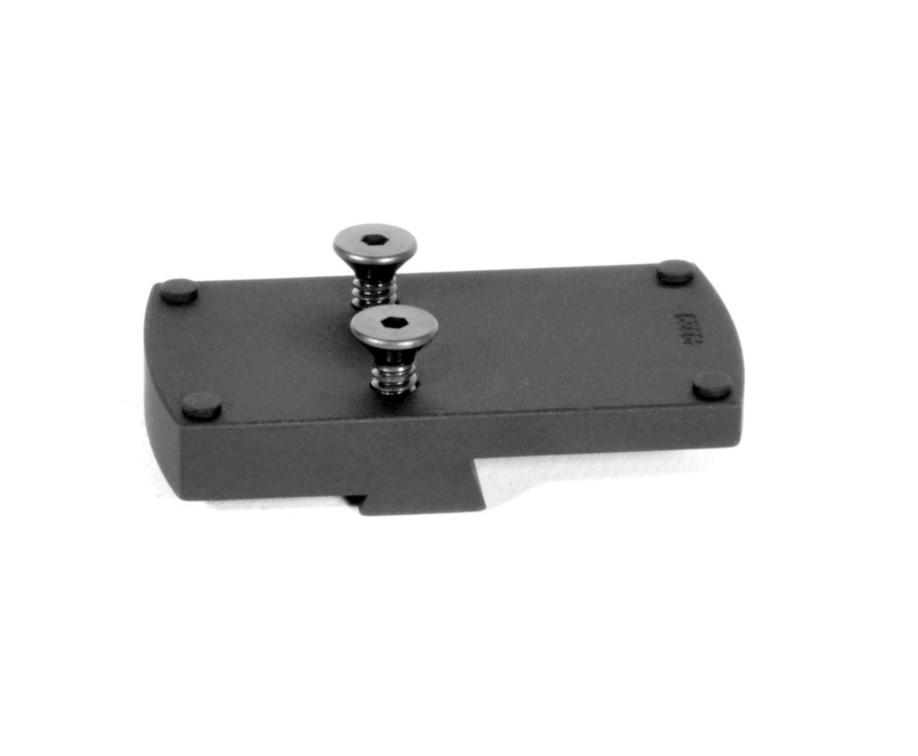 EGW Handgun Pistol Mount for Vortex Viper, Venom, Burris Fastfire and Doctor Red Dot Sights - Australian Tactical Precision