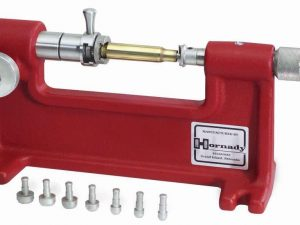 Hornady Lock-N-Load Cam-Lock Case Trimmer #050140 - Australian Tactical Precision