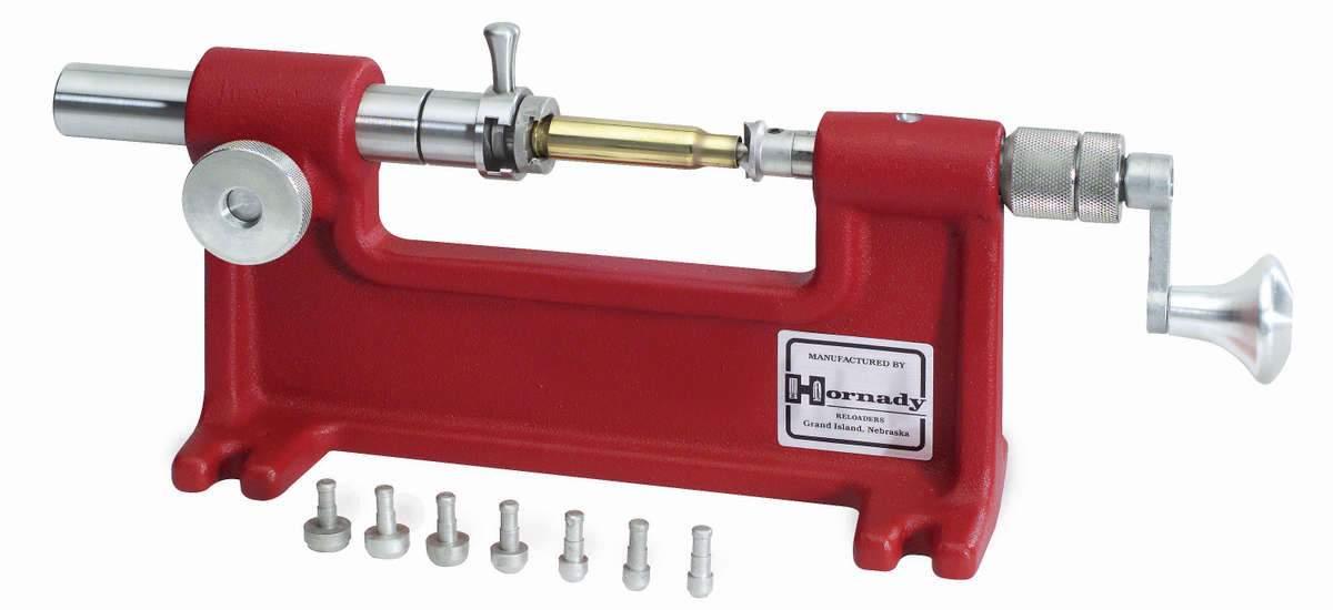 Hornady Lock-N-Load Cam-Lock Case Trimmer #050140 - Australian Tactical Precision