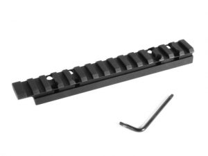 EGW HD Heavy Duty Tactical Picatinny Weaver Scope Mount Rail Base - Browning - Australian Tactical Precision