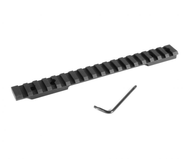 EGW Steel HD Heavy Duty Tactical Picatinny Weaver Scope Mount Rail Base - Australian Tactical Precision
