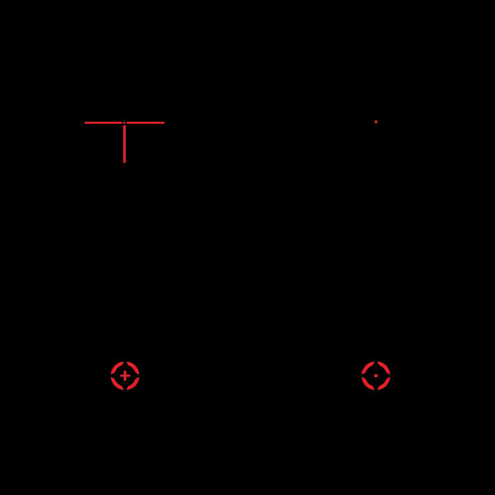 Athlon Midas BTR RD12 1x30 Red Dot Reflex Sight #403012 - Australian Tactical Precision