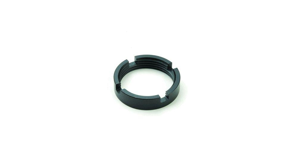 ATI Castle Nut for Buffer Tube, Mil-Spec and Commercial - Australian Tactical Precision