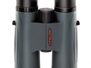 Athlon Neos 10x42 BAK 4 Prism Binoculars - Lifetime Warranty #116001 - Australian Tactical Precision