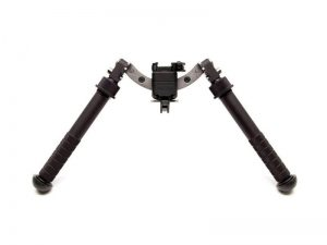 Atlas Bipod 5-H BT35-LW17 Picatinny Quick Release - Australian Tactical Precision