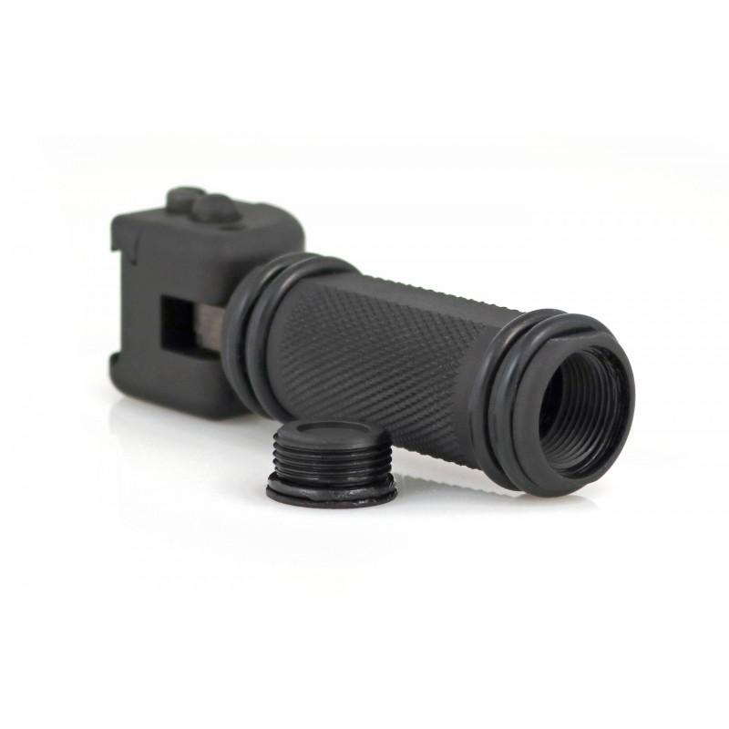 Accu-Shot Folding Vertical Fore Grip BT27 Gen 2 - Australian Tactical Precision