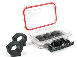 Burris XTR Signature Tactical Picatinny Scope Rings - Australian Tactical Precision