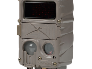 Cuddeback Silver Series Black Flash IR Trail Game Camera #1231 - Australian Tactical Precision