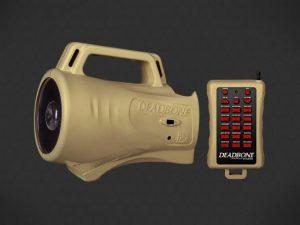 Foxpro Deadbone Electronic Game Call Caller - Australian Tactical Precision