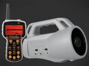 Foxpro Inferno Electronic Game Call Caller - Australian Tactical Precision