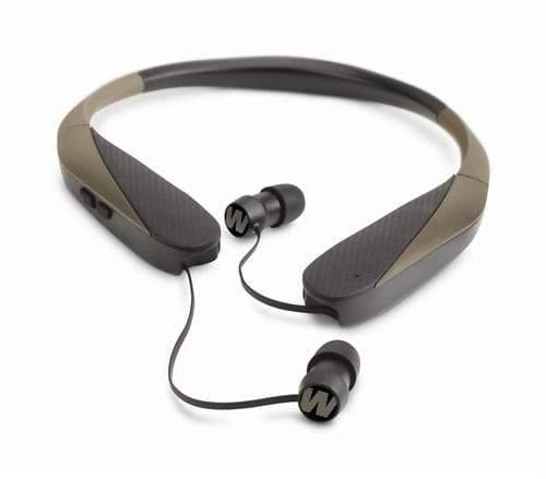 Walker's Razor X Electronic Ear Buds/Ear Muffs, NRR 31DB - Australian Tactical Precision