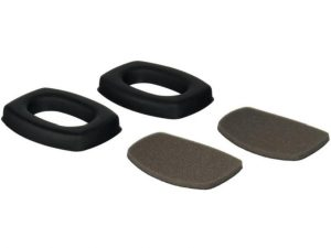 Howard Leight Hygiene Kit Replacement Pads & Foam for Impact Pro Earmuff Ear Muffs 1030220 - Australian Tactical Precision