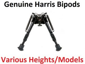 Harris Bipod to fit sling studs - Various Models - Australian Tactical Precision
