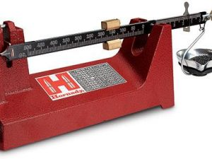 Hornady Lock-N-Load Balance Beam Powder Scale Scales #050109 - Australian Tactical Precision