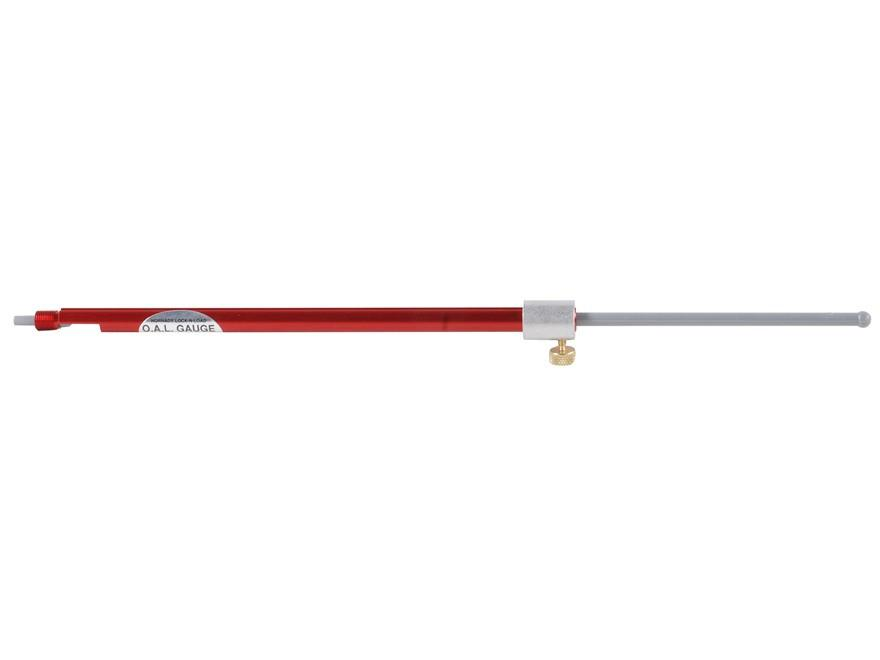 Hornady Lock-N-Load OAL Gauge - Australian Tactical Precision