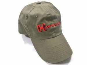Hornady Baseball Hat / Cap - Olive Drab Green - Australian Tactical Precision