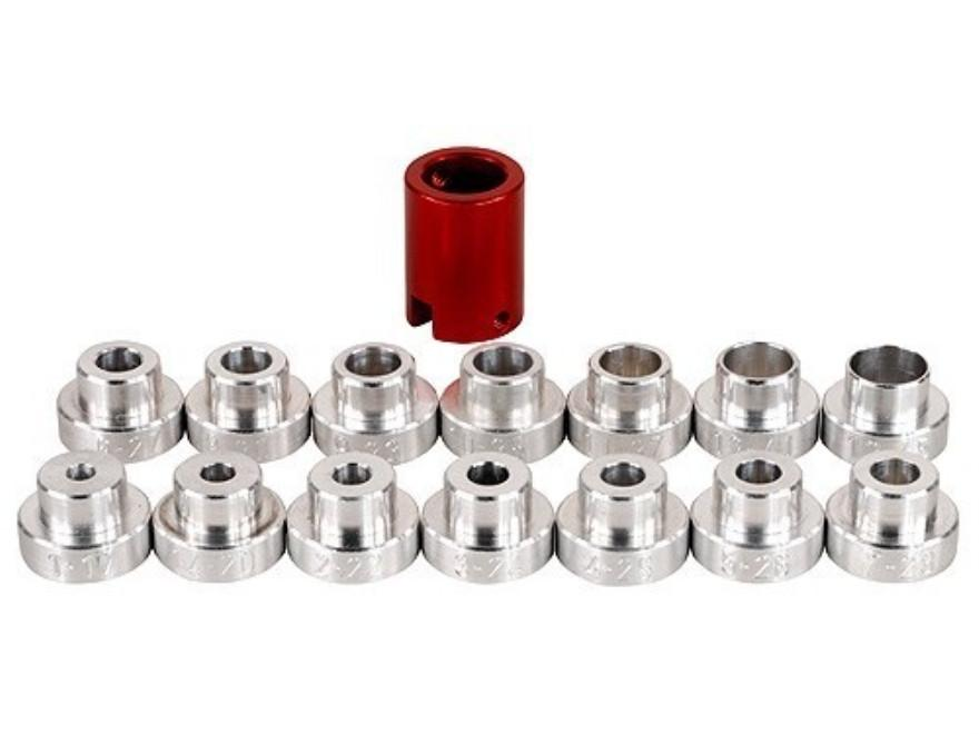 Hornady Lock-N-Load Bullet Comparator Set with 14 Inserts #B14 - Australian Tactical Precision