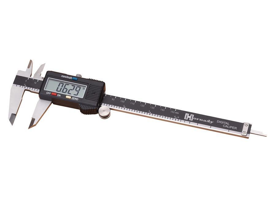 Hornady Digital Caliper #050080 - Australian Tactical Precision