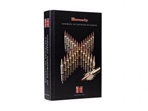 Hornady Handbook of Cartridge Reloading Manual 10th Edition Hardcover Book #99240 - Australian Tactical Precision