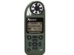 Ballistic/Weather Meters (Anemometers)