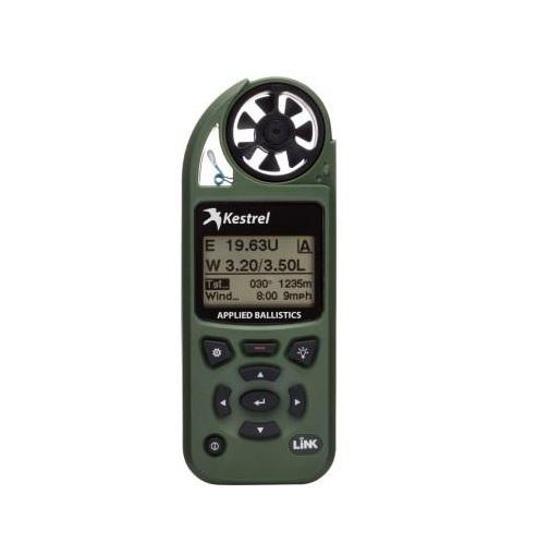 Kestrel 5700 Elite Weather Meter with Applied Ballistics - Australian Tactical Precision