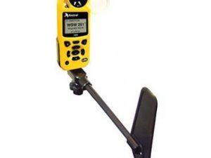 Kestrel Rotating Vane Mount & Carry Case for 5000 Series Meters #0782 - Australian Tactical Precision