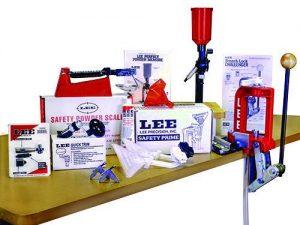 Lee Precision 50th Anniversary Reloading Press Kit #90050 - Australian Tactical Precision