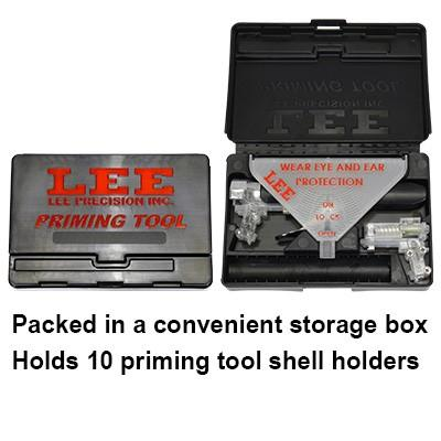 Lee Precision Auto Prime XR Priming Tool #90230 - Australian Tactical Precision