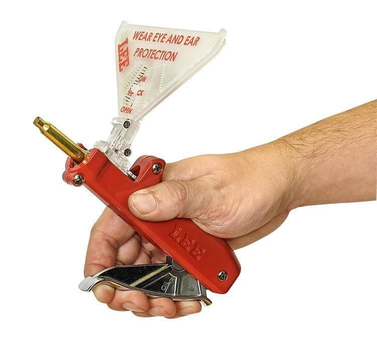 Lee Precision Ergo Prime Priming Tool #90250 - Australian Tactical Precision