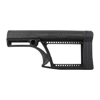 Luth-AR Rifle Fixed Butt Stock MBA-2 - Australian Tactical Precision