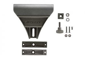 Luth-AR Adjustable Cheek Riser Assembly for MBA buttstocks - Australian Tactical Precision