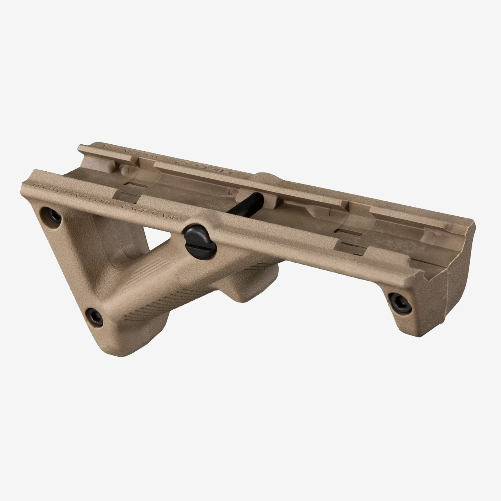 Magpul Angled Fore Grip AFG-2 for Picatinny Rails MAG414 - Australian Tactical Precision
