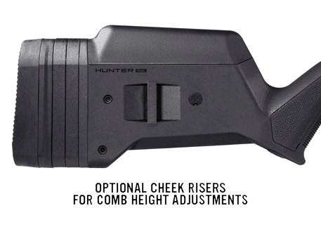 Magpul Hunter 700L Rifle Stock for Remington 700 Long Action MAG483 - Australian Tactical Precision