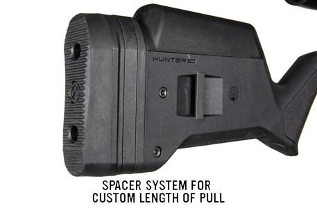 Magpul Hunter 700 Rifle Stock for Remington 700 Short Action MAG495 - Australian Tactical Precision