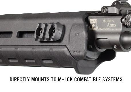 Magpul M-LOK Polymer Picatinny Accessory Rails - Australian Tactical Precision
