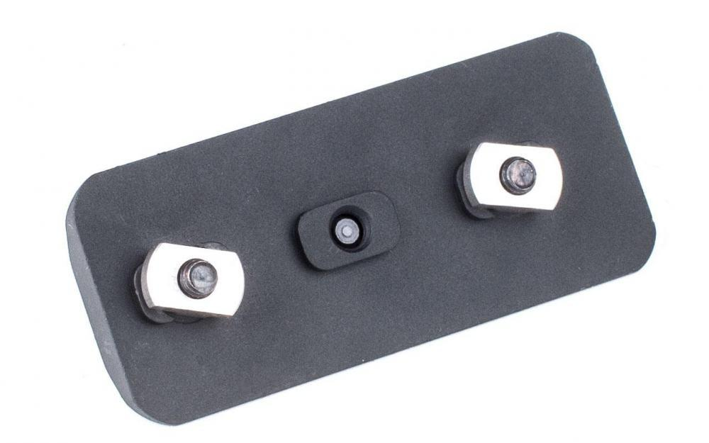 MIM M-LOK to Sling Stud Adaptor for Harris Bipods MLBA - Australian Tactical Precision
