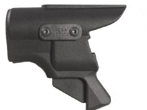 Mesa Tactical High Tube Stock Adapter for Remington 7600 7615 870 #95360 - Australian Tactical Precision