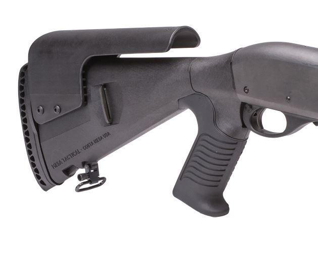 Mesa Tactical Urbino Pistol Grip Stock for Remington 7600/7615/870 - Australian Tactical Precision