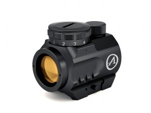 Athlon Midas BTR RD11 1x21 Red Dot Reflex Sight 3 MOA Dot #403011 - Australian Tactical Precision